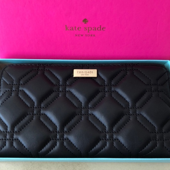 kate spade Handbags - Kate Spade Astor Court Neda Women's wallet